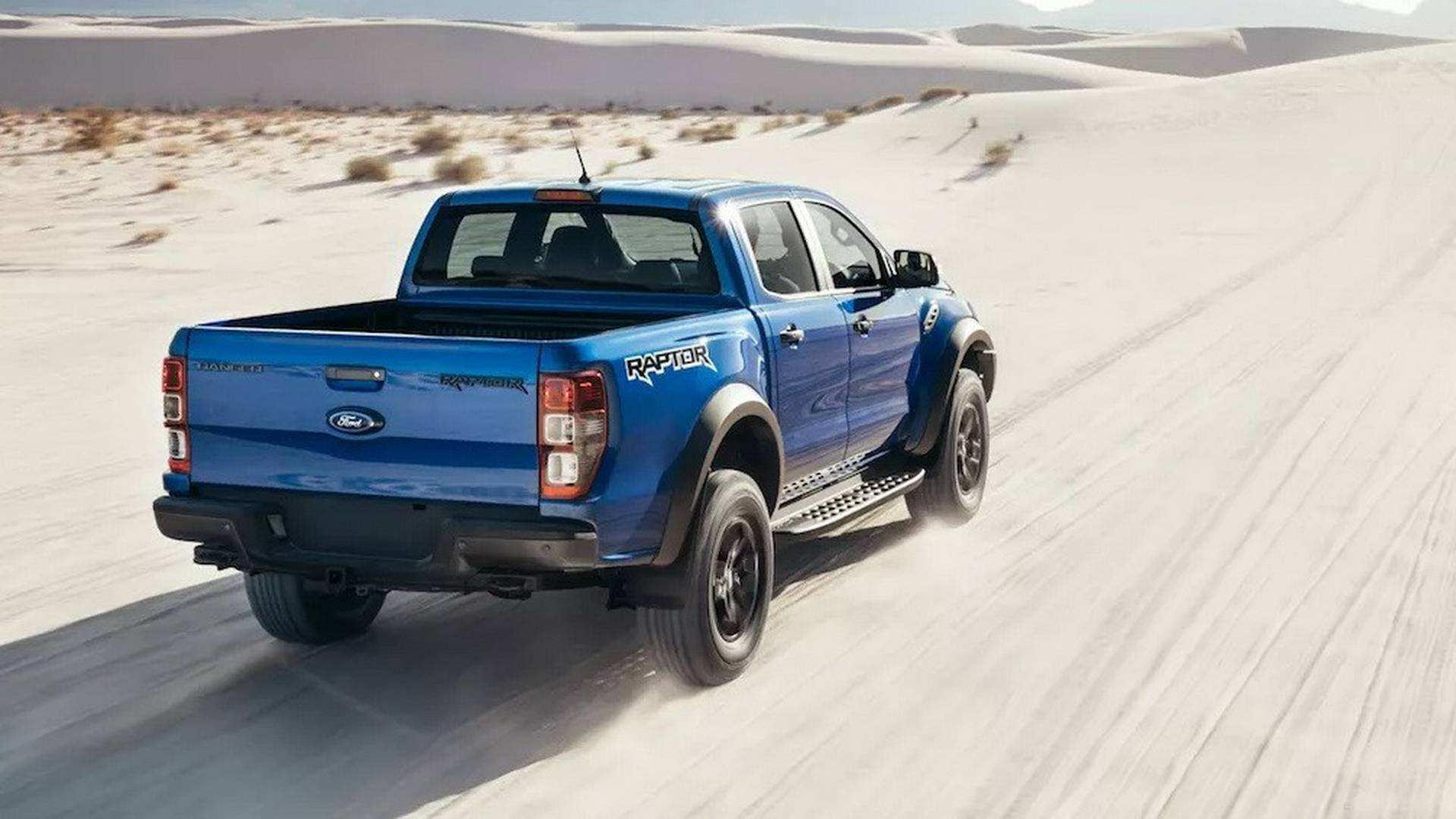 33 Best 2020 Ford Ranger Australia Concept And Review