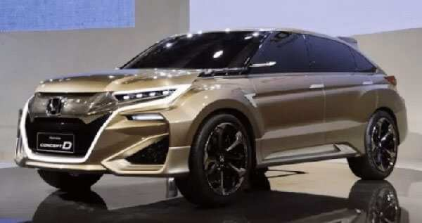 33 Best 2020 Honda Crosstour Spesification