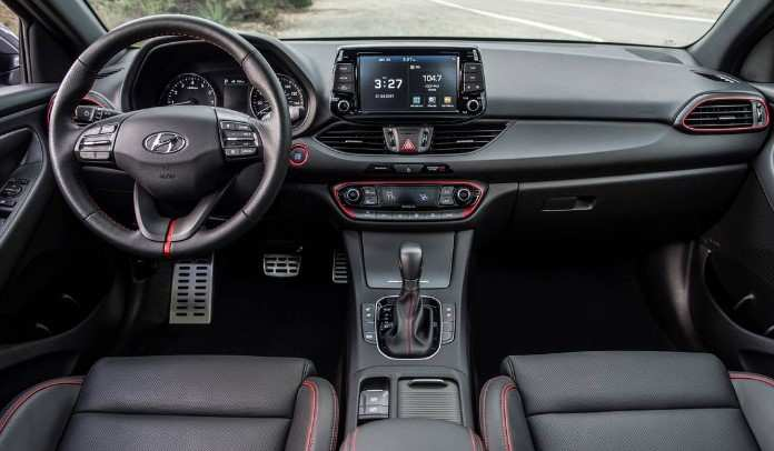 33 Best 2020 Hyundai Elantra Sedan Spy Shoot