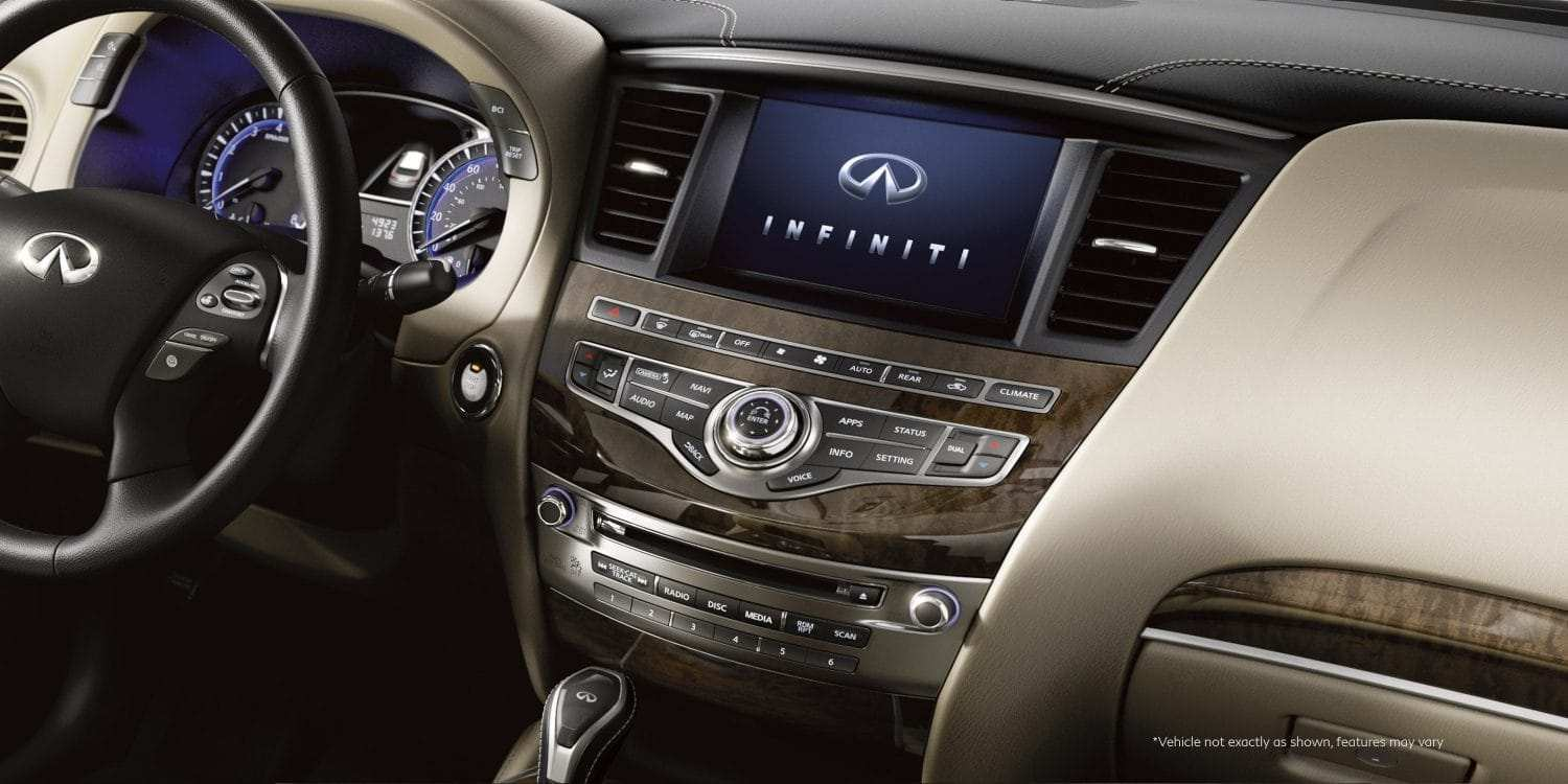 33 Best 2020 Infiniti Qx60 Review And Release Date