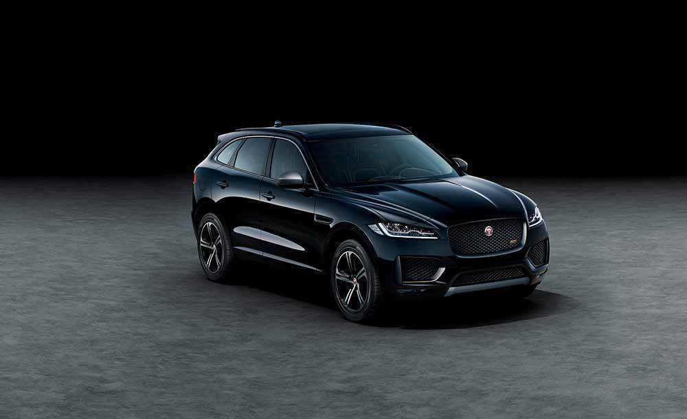 33 Best 2020 Jaguar C X17 Crossover Pictures