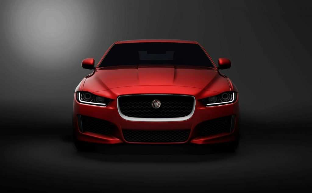 33 Best 2020 Jaguar XF Redesign And Concept