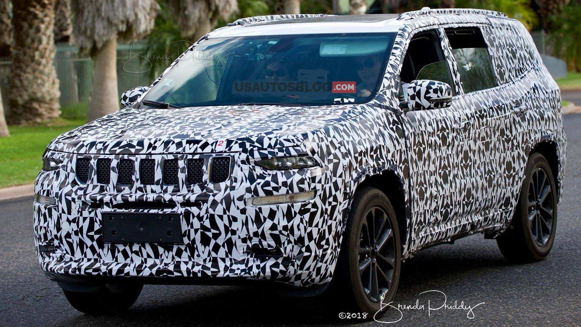 33 Best 2020 Jeep Grand Cherokee Overview