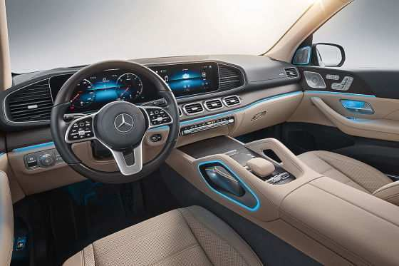 33 Best 2020 Mercedes GLS Price