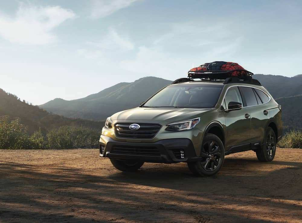 33 Best 2020 Subaru Outback Release Date Review And Release Date