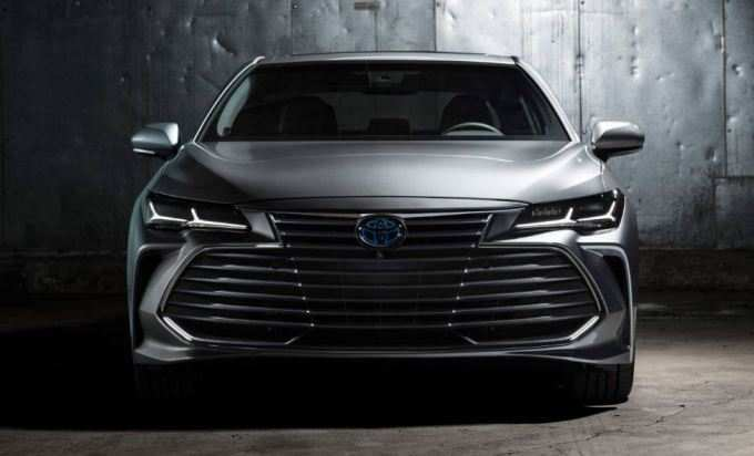 33 Best 2020 Toyota Avalon Hybrid New Model And Performance