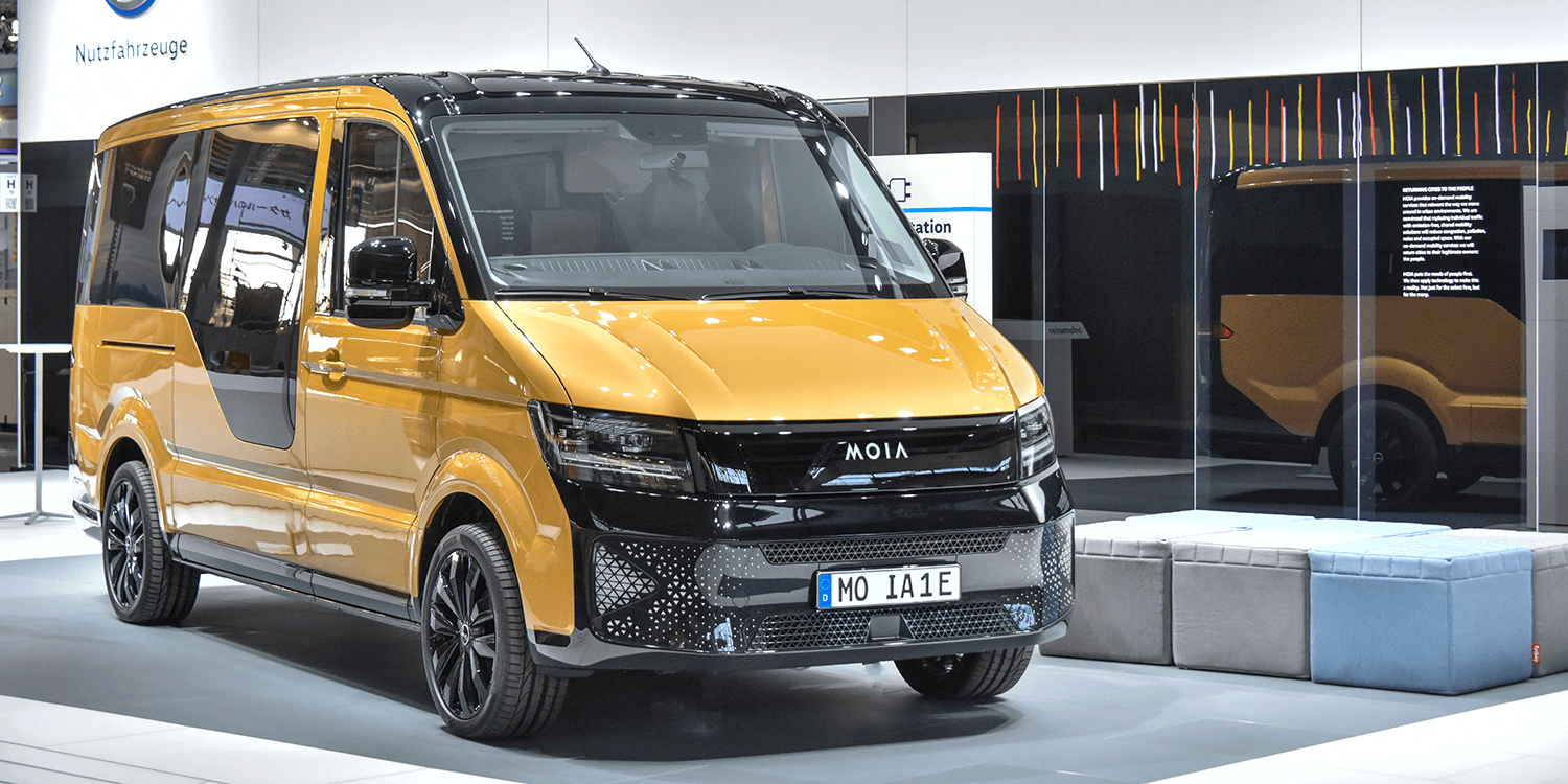 33 Best 2020 VW Transporter Redesign And Review