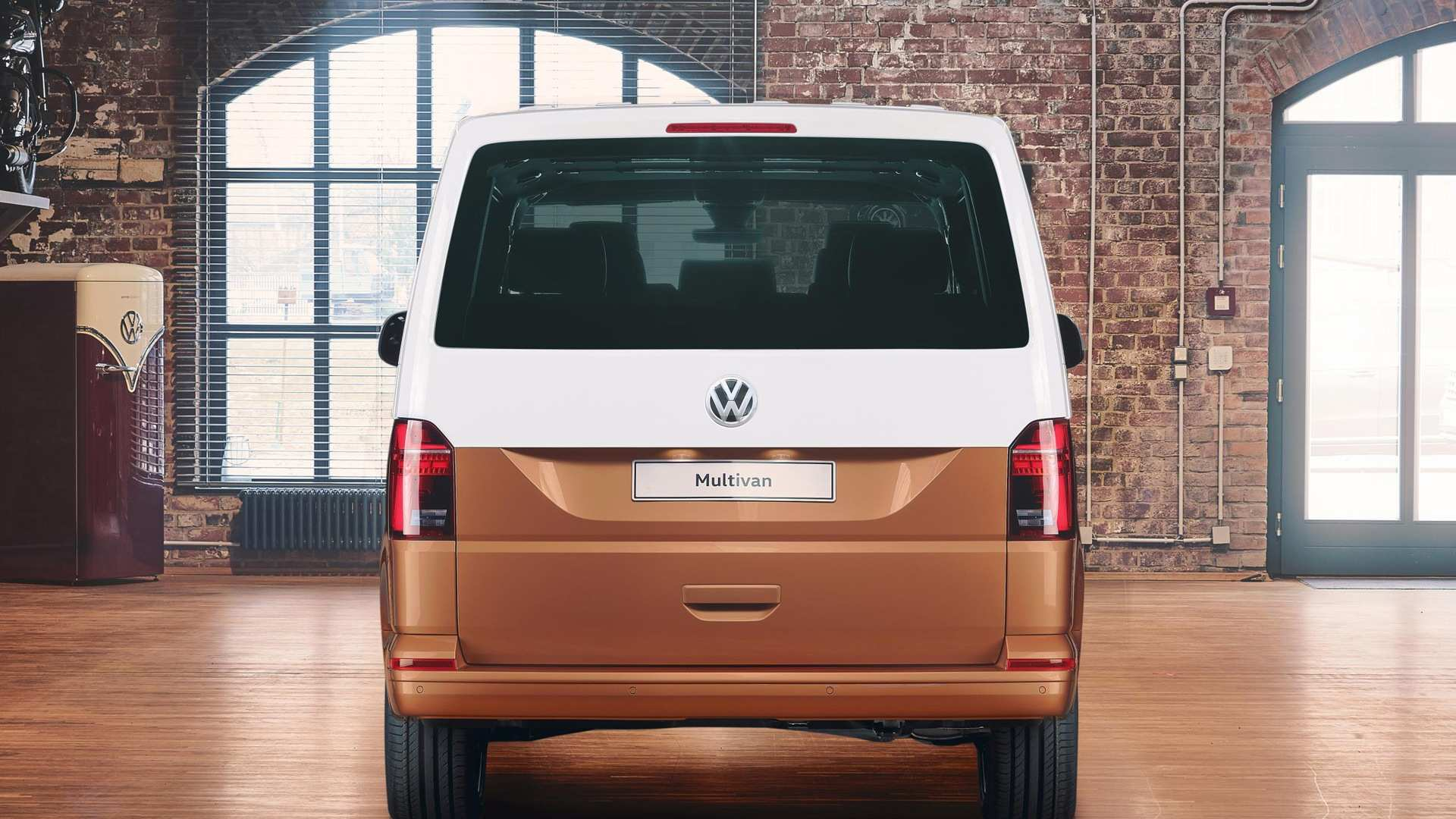 33 Best 2020 Volkswagen Transporter Concept And Review