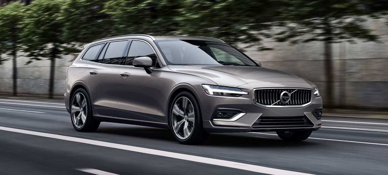 33 Best 2020 Volvo V70 New Model And Performance