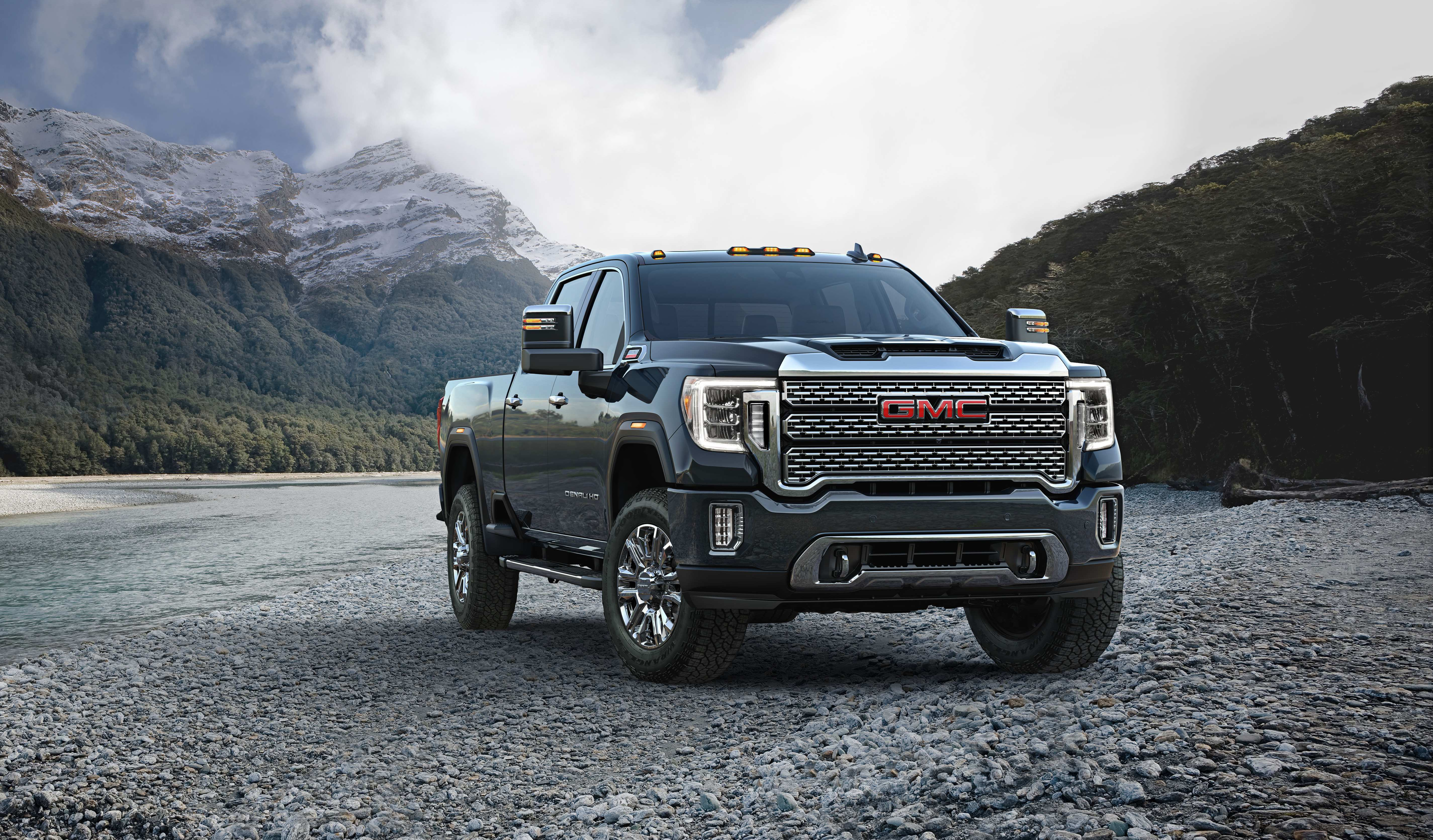 33 Best GMC Elevation 2020 Concept