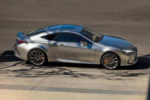 33 Best Lexus 2019 Coupe Performance