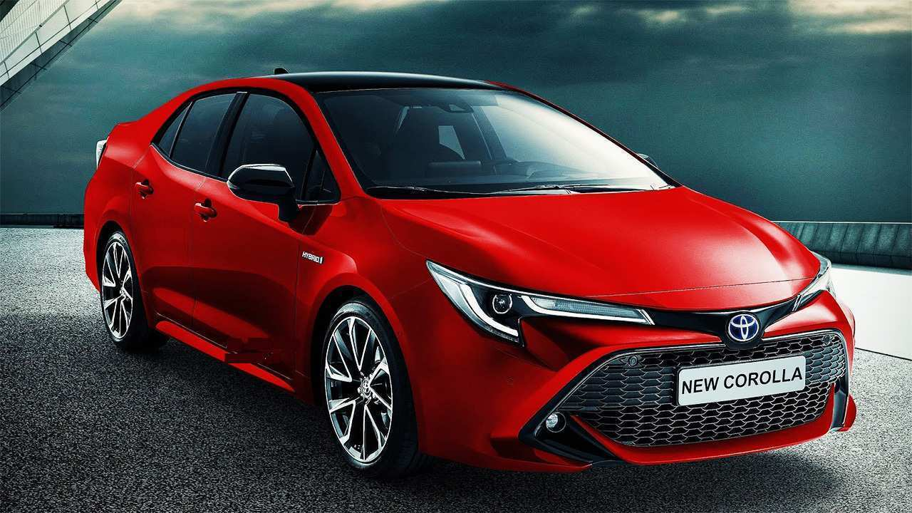 33 Best Toyota Xli 2019 Price In Pakistan Spesification