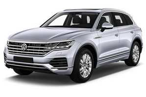 33 Best Volkswagen 2019 Touareg Price Spy Shoot