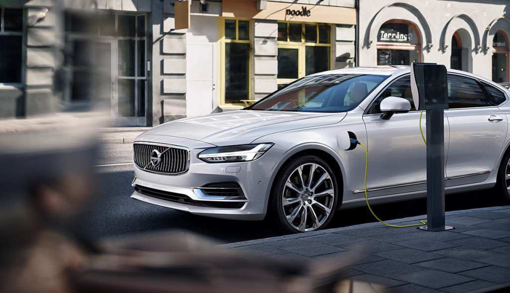 33 Best Volvo Ab 2020 Review And Release Date