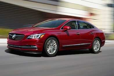 33 New 2019 Buick Lesabre Exterior And Interior