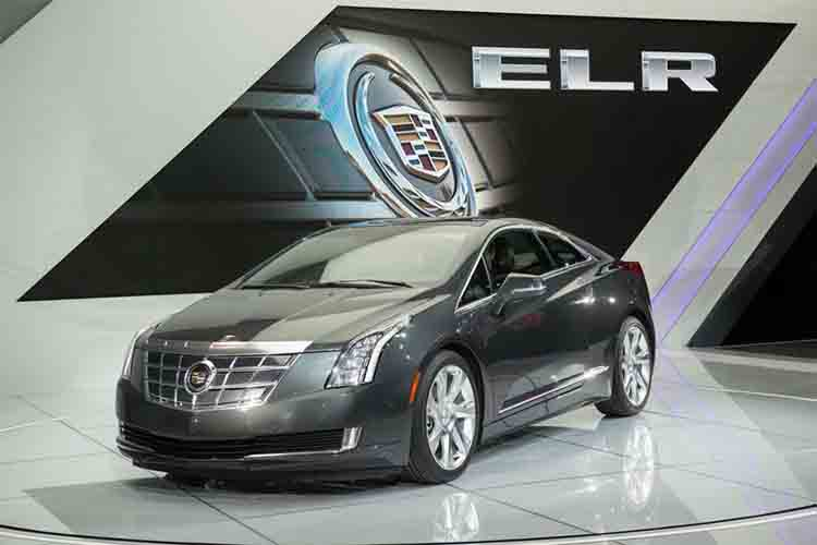 33 New 2019 Cadillac ELR New Concept