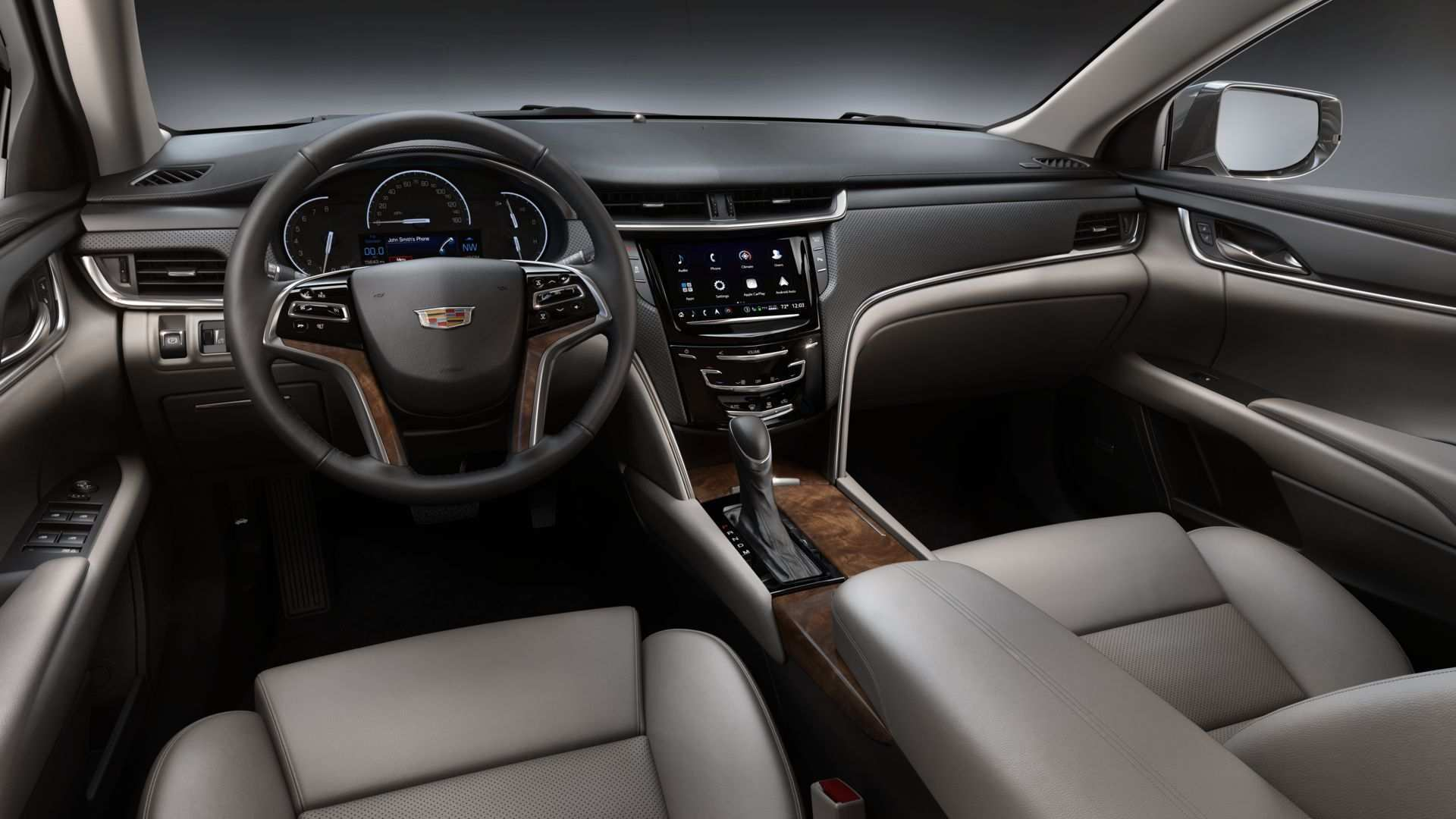 33 New 2019 Cadillac Xts Premium Rumors