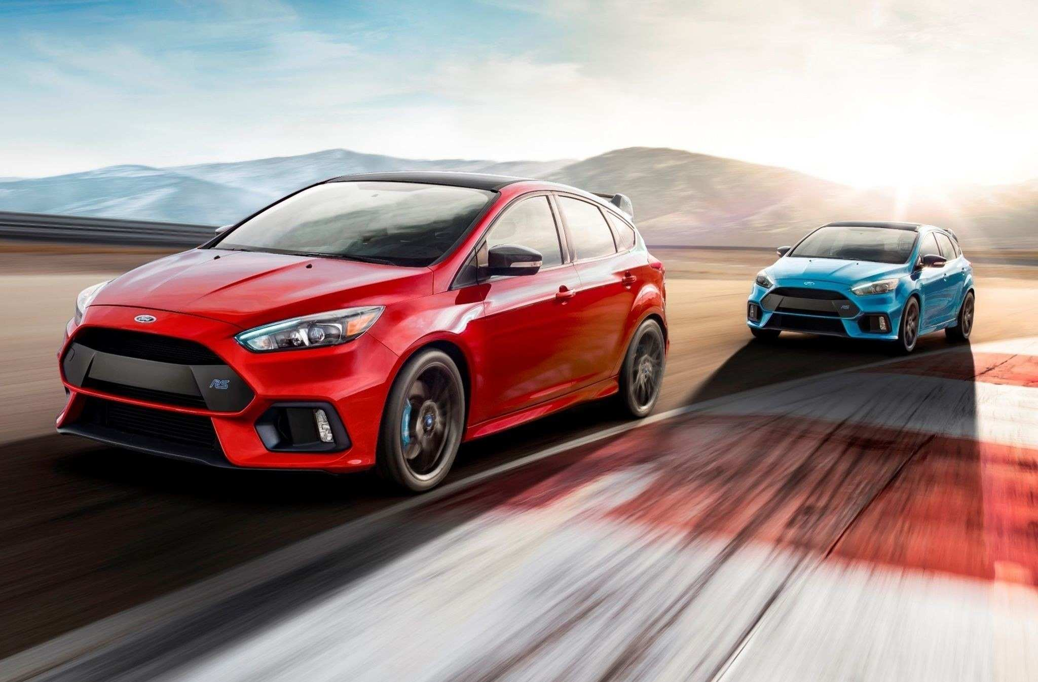 33 New 2019 Ford Focus Rs St Research New