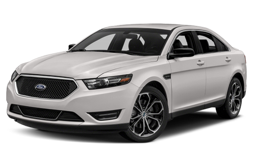 33 New 2019 Ford Taurus Photos