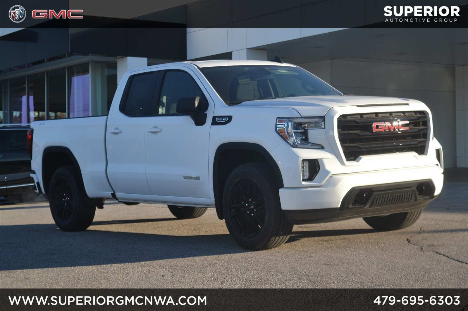 33 New 2019 GMC Sierra 1500 Specs