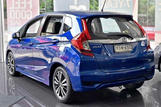 33 New 2019 Honda Jazz New Review