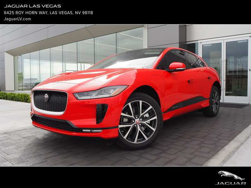 33 New 2019 Jaguar I Pace First Edition Release