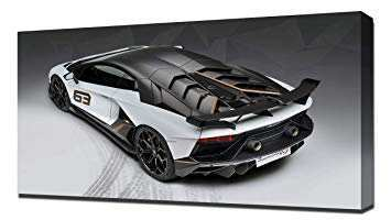 33 New 2019 Lamborghini Aventador Exterior and Interior