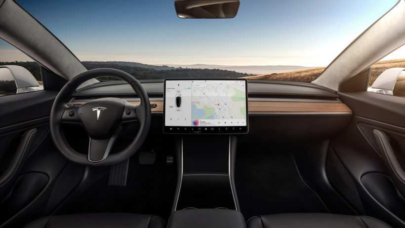 33 New 2019 Tesla 3 Configurations