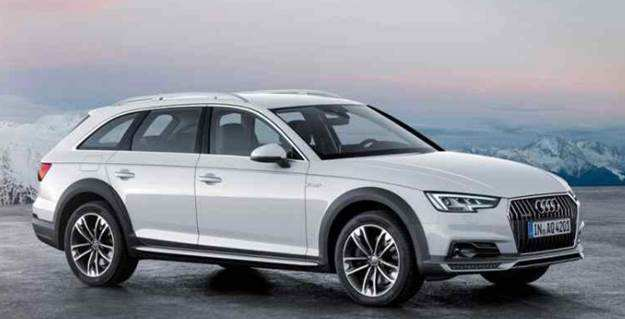 33 New 2020 Audi Allroad Pricing