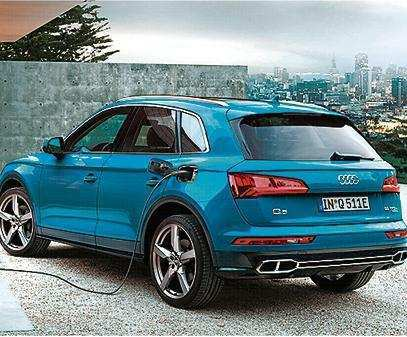 33 New 2020 Audi Q5 Suv Engine
