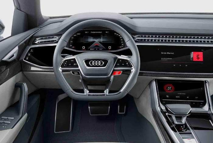 33 New 2020 Audi Q9 New Model And Performance