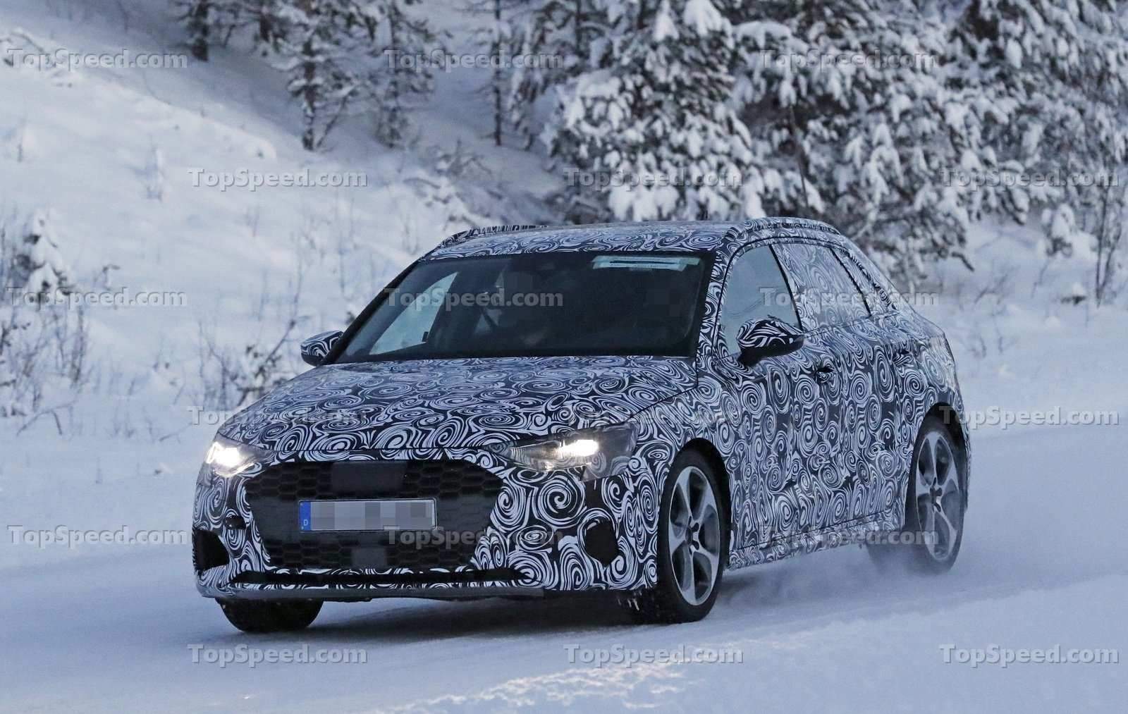 33 New 2020 Audi RS3 Review