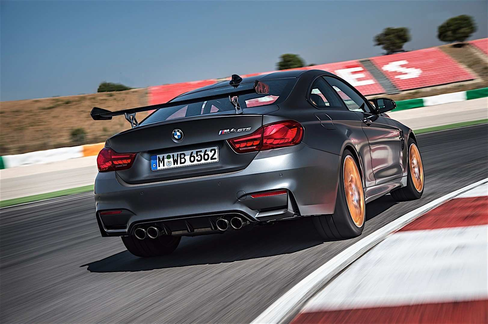 33 New 2020 BMW M4 Gts Price