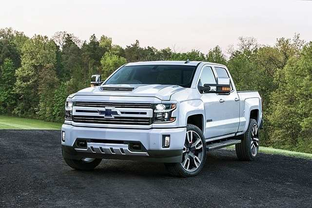 33 New 2020 Chevy Reaper Redesign And Concept