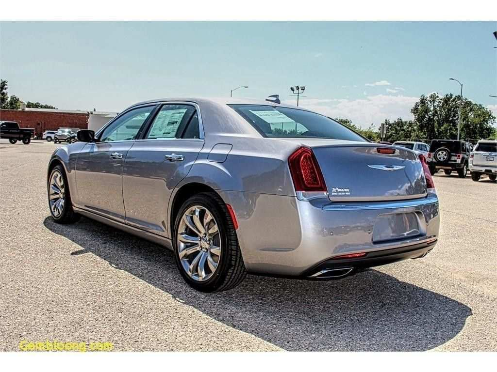 33 New 2020 Chrysler 100 Sedan Specs