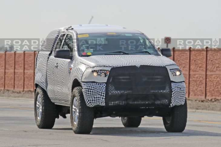 33 New 2020 Ford Bronco Speed Test