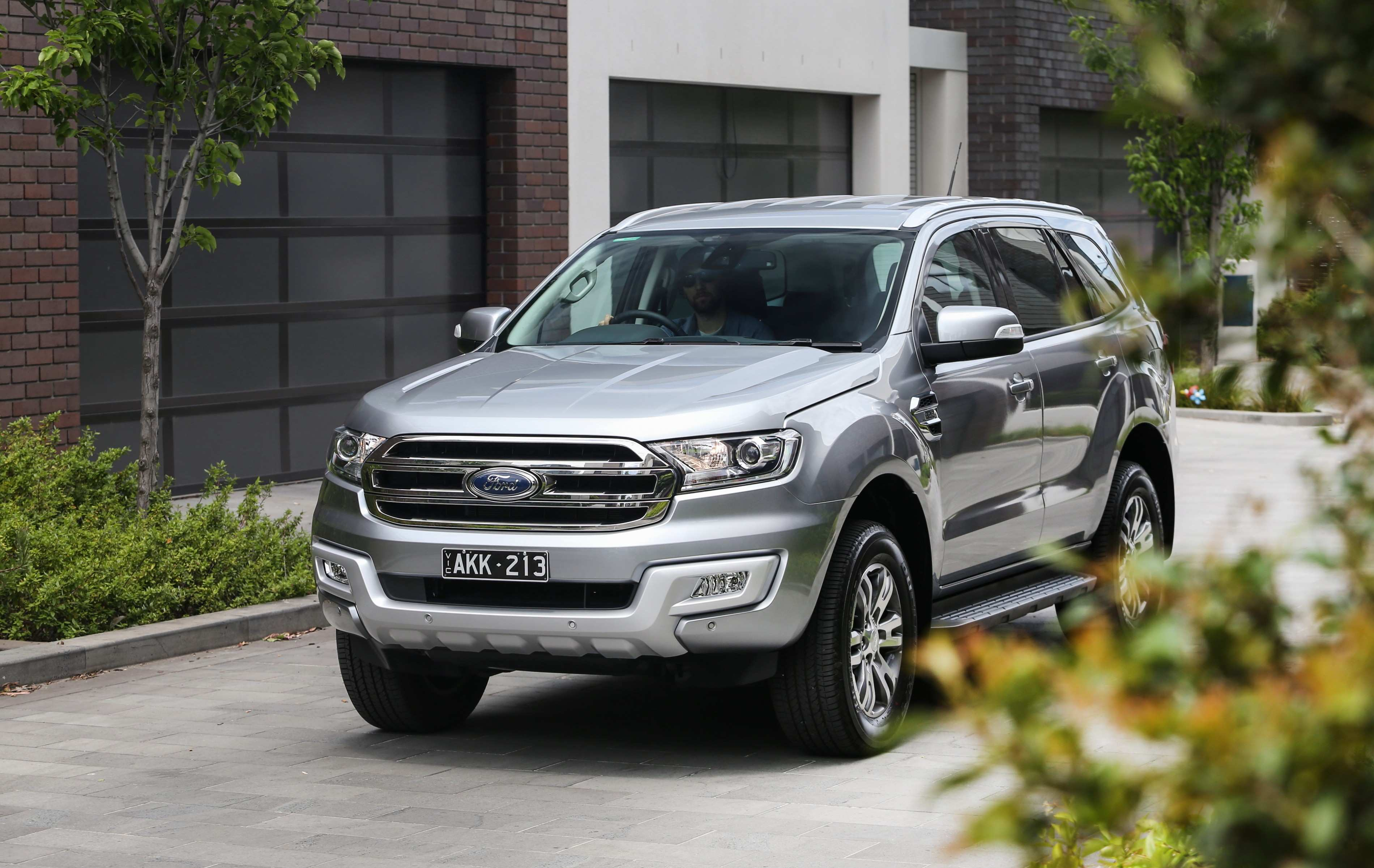 33 New 2020 Ford Everest Specs