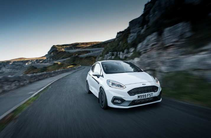 33 New 2020 Ford Fiesta Speed Test