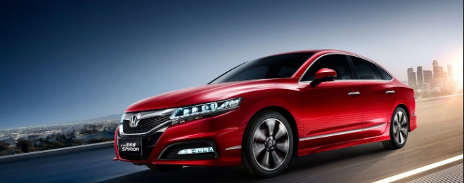 33 New 2020 Honda Accord Spirior Concept