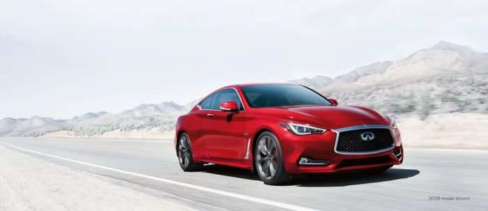 33 New 2020 Infiniti Q60 Coupe Ipl Research New