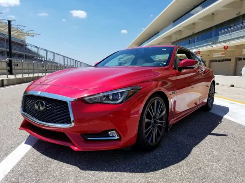 33 New 2020 Infiniti Q60 Price Rumors