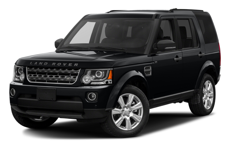 33 New 2020 Land Rover LR4 Overview