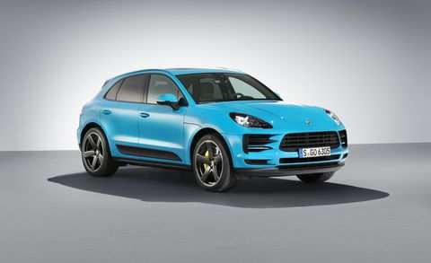 33 New 2020 Porsche Macan Price Design And Review