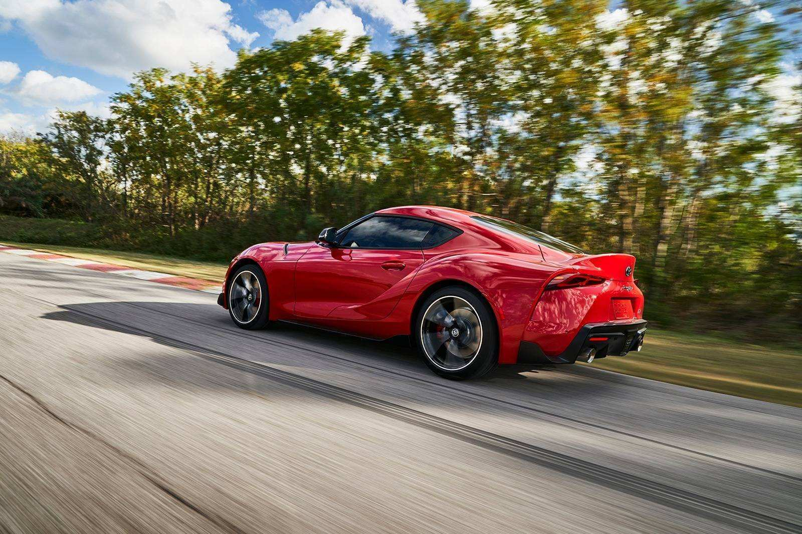 33 New 2020 Toyota Supra Prices