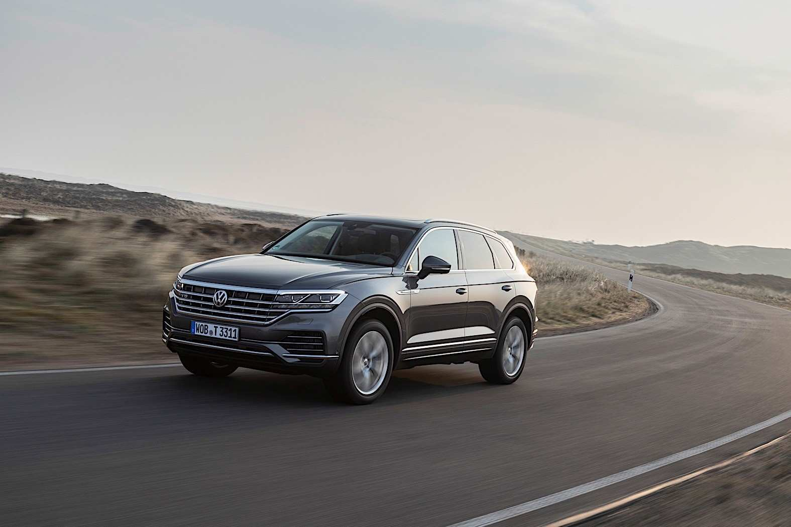 33 New 2020 Vw Touareg Tdi Ratings