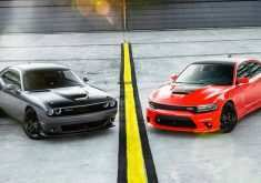 Dodge Challenger New Model 2020