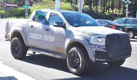 33 New Ford Ranger 2020 Australia Price Design And Review