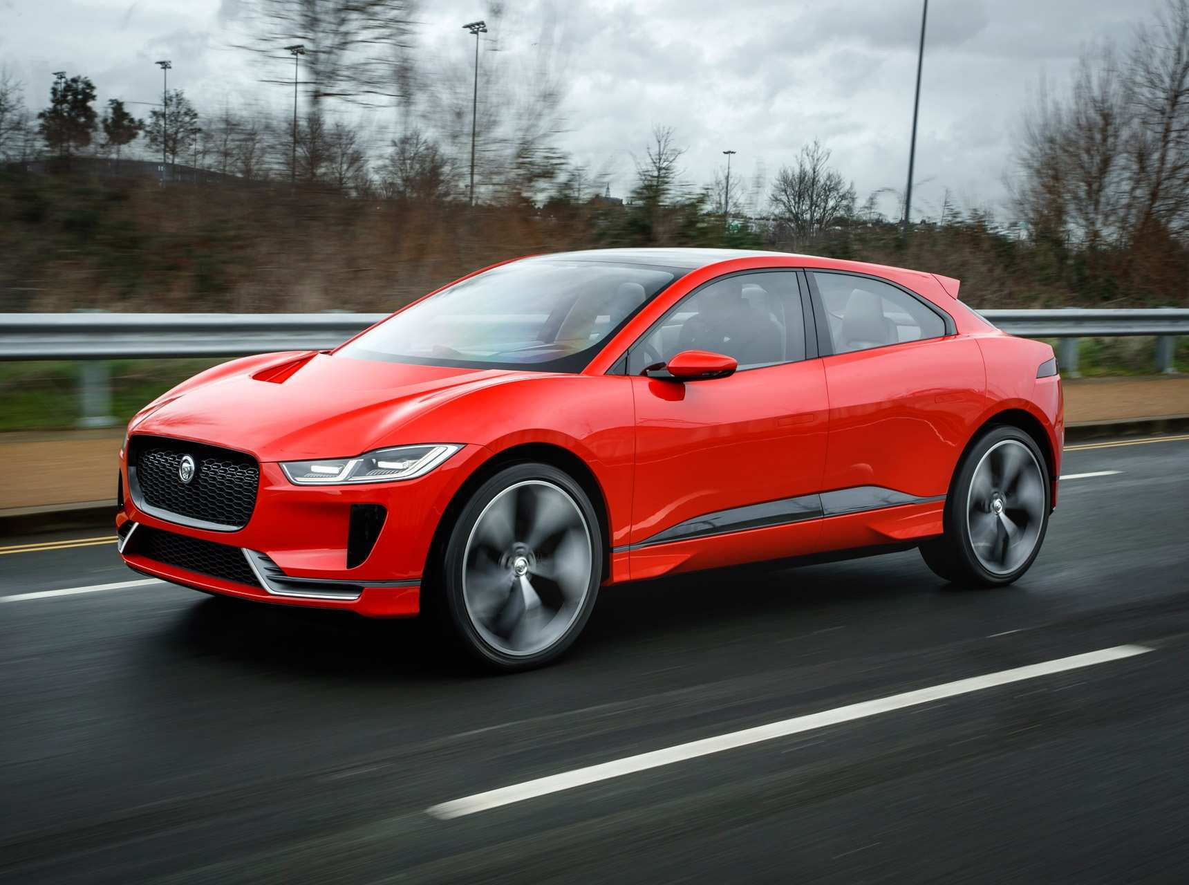 33 New Jaguar I Pace 2020 Updates Spesification