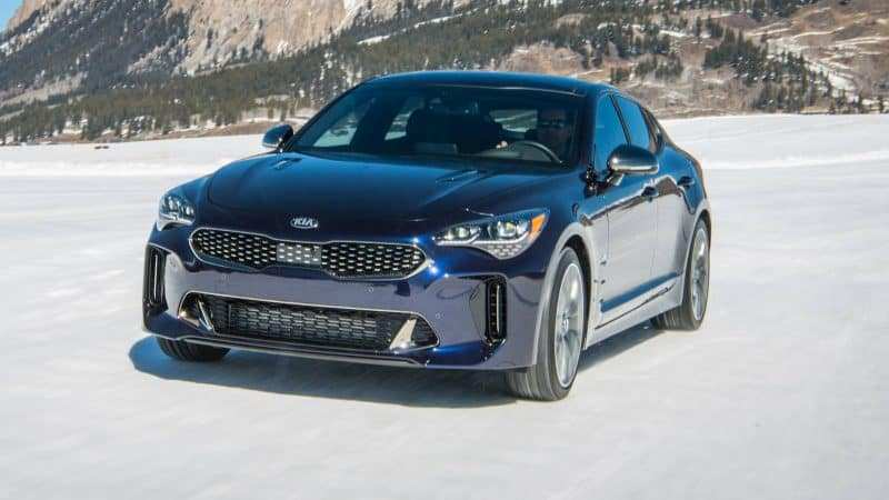 33 New Kia Lineup 2019 Spesification