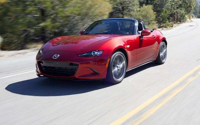 33 New Mazda Mx 5 2019 Specs Picture